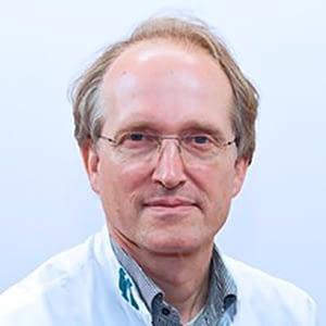 Dr. Jaap Deinum