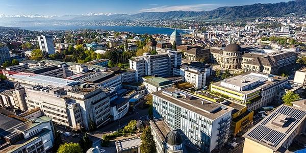 USZ Medical Center - Zurich