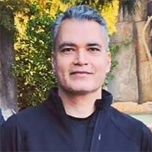 Professor Raj Padwal