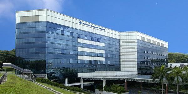 National University Hospital - Singapore