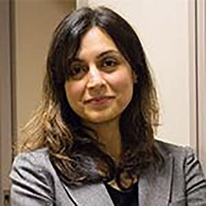 Dr. Nadia Khan