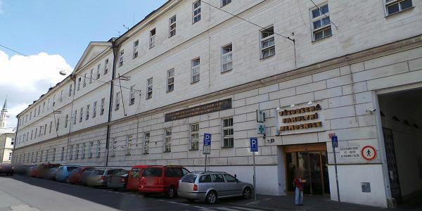 General University Hospital Prague